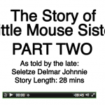Little Mouse Sister Part 2