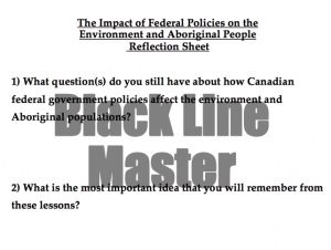 Federal Policies 3